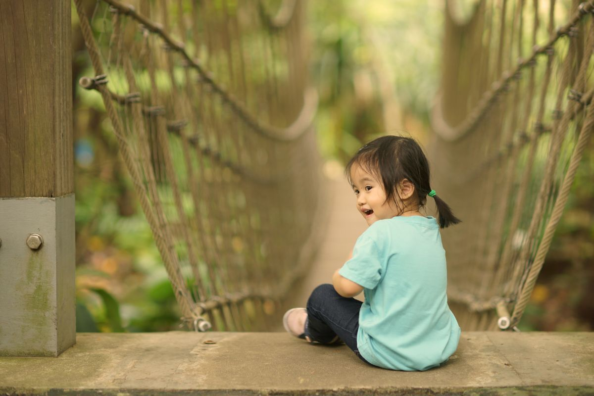 children photography outdoor