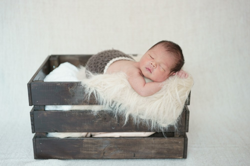 Singapore Newborn Photographer