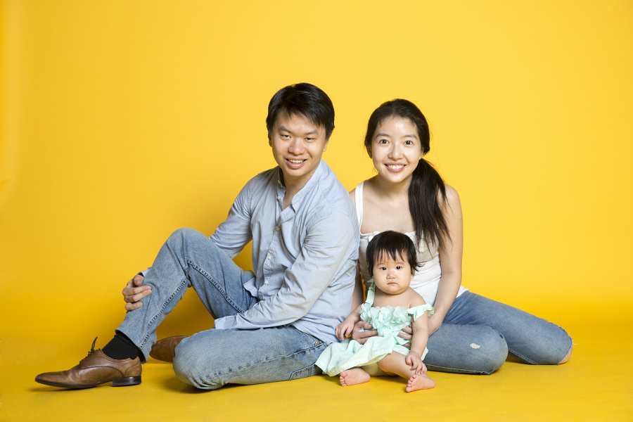 family photo studio