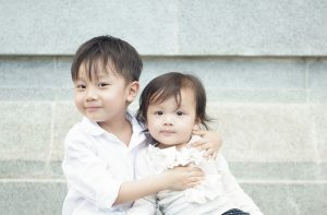 Family Kids Photography