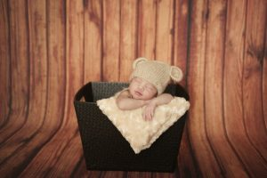 Newborn Photography Little Sage