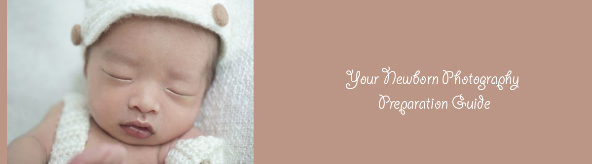 newborn photography preparations