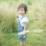 Outdoor Children Photography